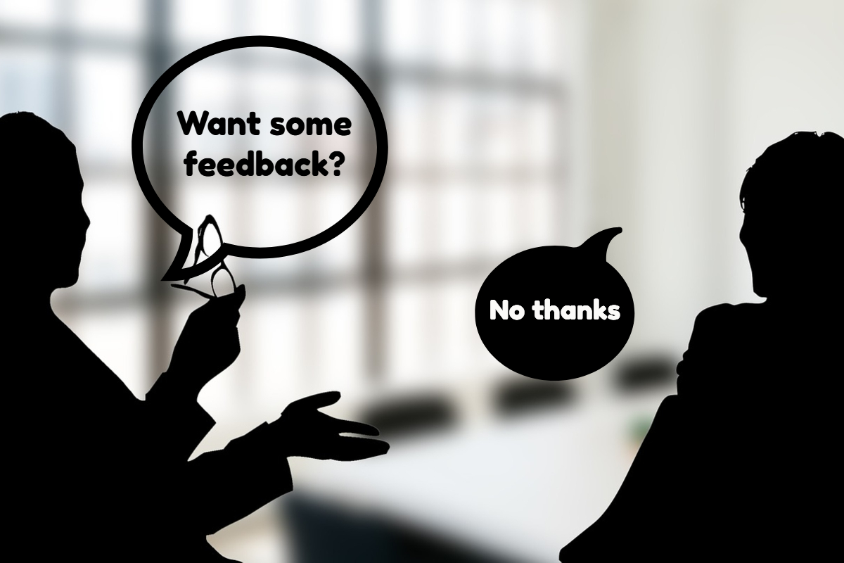 Ruth McGowan Feedback Tips